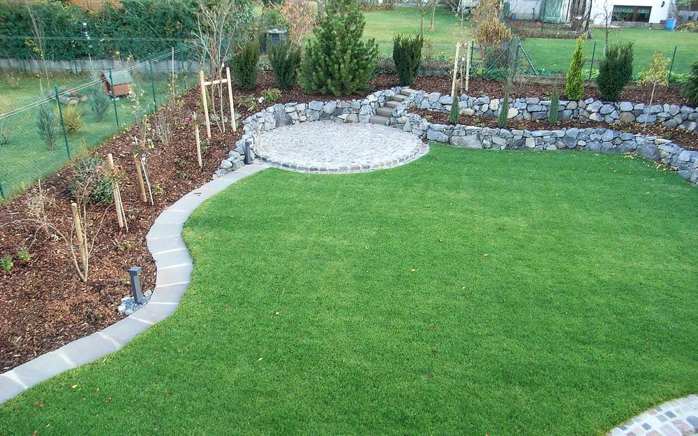 Gartenanlagen Bilder galabau a schmitz